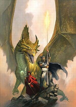 invocation Kasuke Dragon%20dor%C3%A9